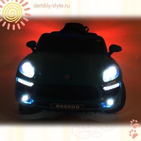 Macan О005ОО VIP