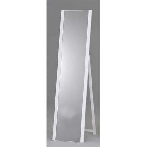 Зеркало напольное MS-9078-WT белый