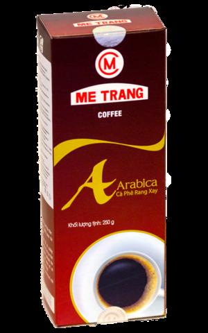 Кофе Me Trang Arabica молотый 250 гр