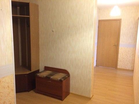 квартира, коридор