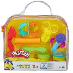 Hasbro Play-Doh Игровой набор базовый (B1169)