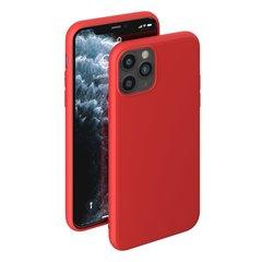 Чехол-накладка силикон Deppa Gel Color Case Basic D-87227 для iPhone 11 Pro (5.8