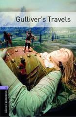 Gullivers Traveles - Level 4