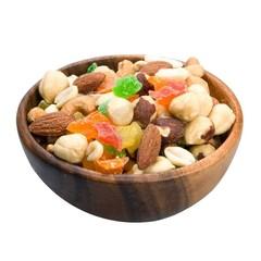 Ореховый коктейль жареный 300 гр.