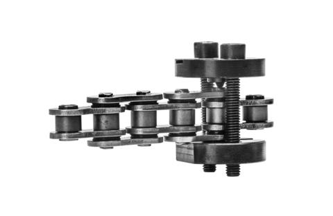Инструмент для монтажа цепи AFAM EASY-RIV-5, 520, 525, 530