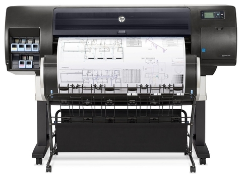 Плоттер HP Designjet T7200 Production