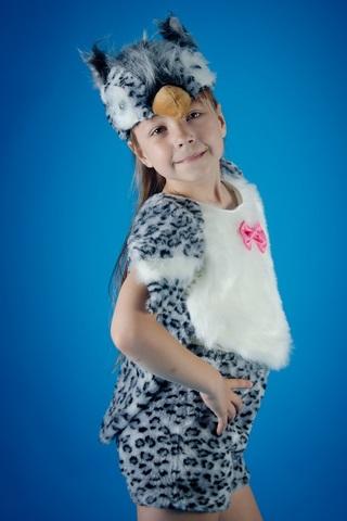 Карнавальный костюм Совы
