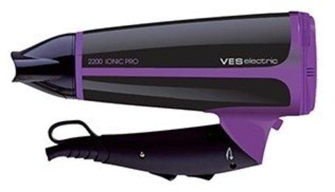 Фен складной Ves V-HD 570