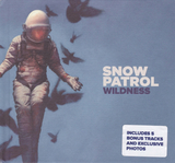 Snow Patrol ‎/ Wildness (Deluxe Edition)(CD)