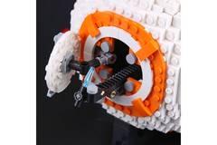 Конструктор Звездные Войны 05128 Дроид, 1238 дет.