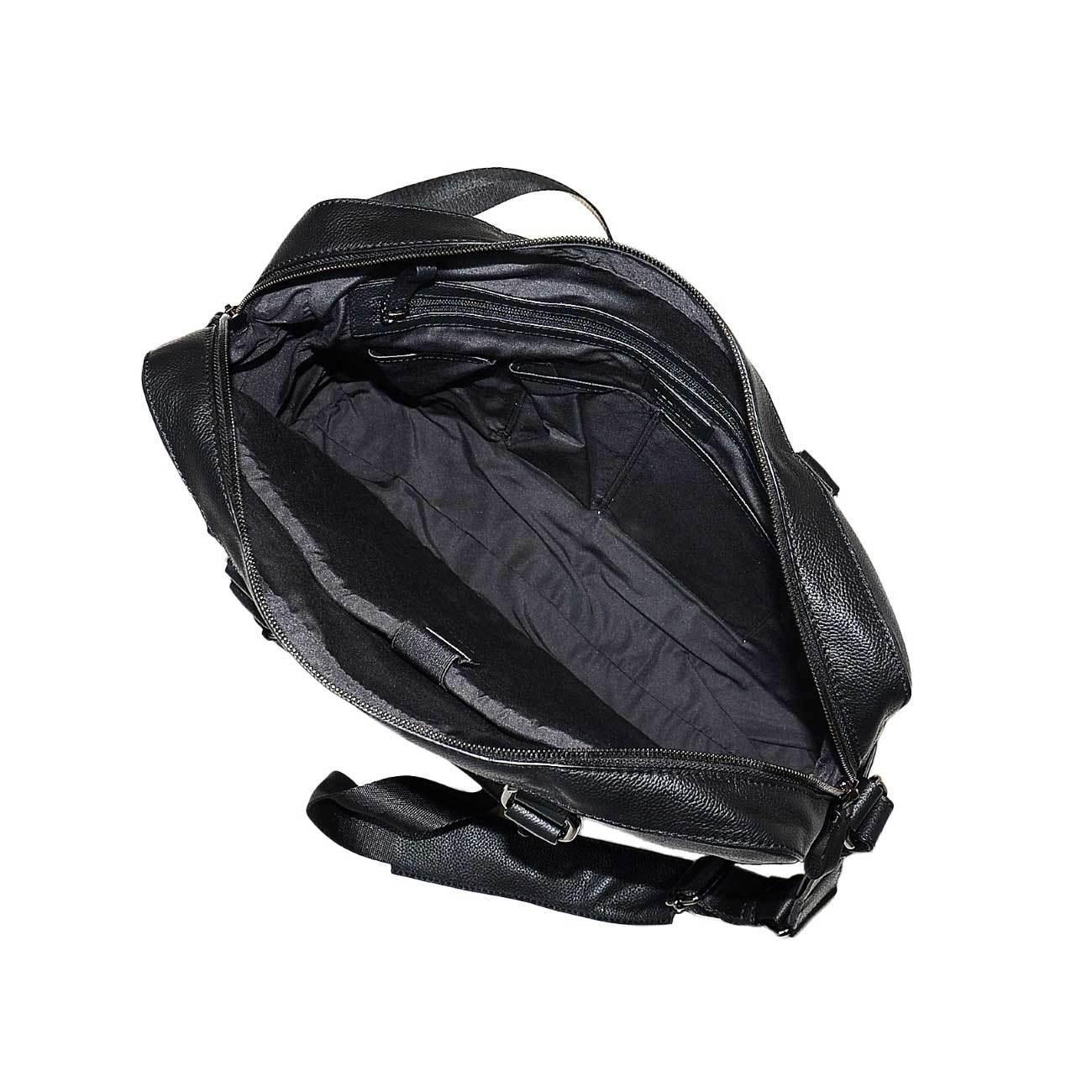 C800042 BLACK Сумка-портфель MP