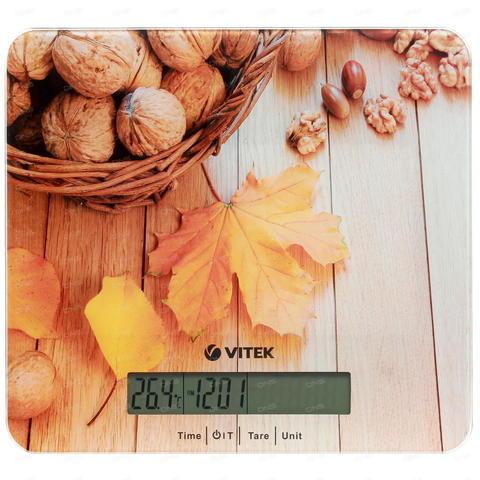 Весы кухонные Vitek VT-8005
