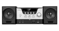 Микросистема DVD National NMS-151D