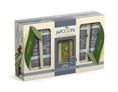 Подарочный набор для мужчин Apollon