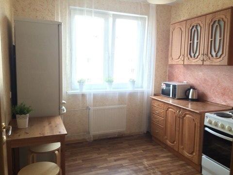 квартира, кухня