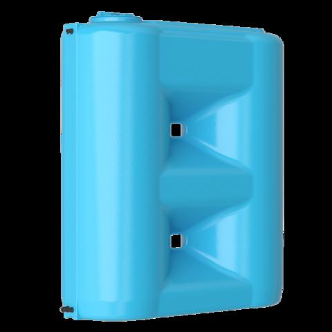 Бак для воды Aquatech Combi BW-2000 (синий) с поплавком