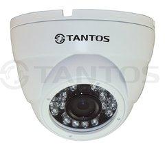 Видеокамера TANTOS TSc-EBm960CHB (2.8)