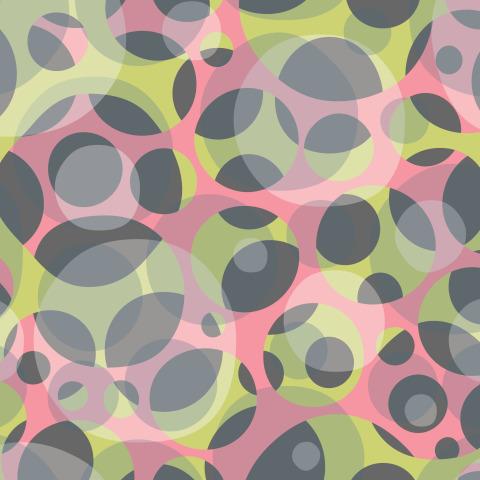 Космические розовые дыры