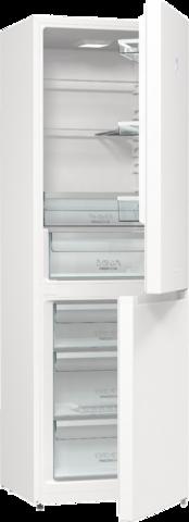 Двухкамерный холодильник Gorenje RK6191SYW