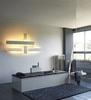 Встраиваемый смеситель на борт ванны с душевым комплектом KUATRO 473302SCAMK - фото №3