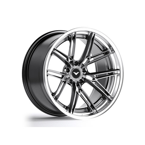 Vorsteiner Nero Forged VFN 316 (3-Piece Forged Series)