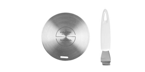 Адаптер для индукционных панелей Tescoma PRESTO 17 см