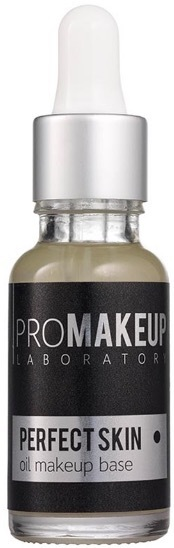 PROMAKEUP Laboratory Perfect Skin масло-праймер для лица 20мл