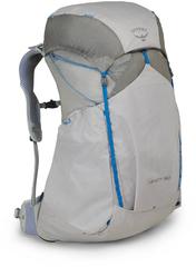 Рюкзак туристический Osprey Levity 60 Parallax Silver