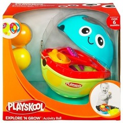 Веселый шарик Hasbro