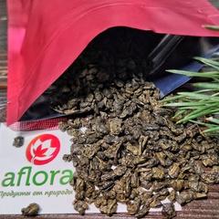 Чай зеленый китайский Ганпаудер / 100 гр