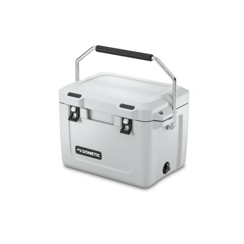 Изотермический контейнер (термобокс) Dometic Patrol (20 л.), белый