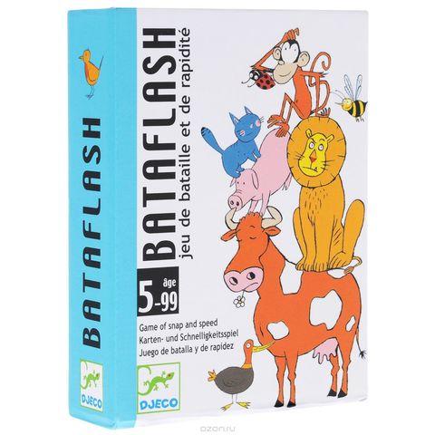 Настольная игра Батафлеш