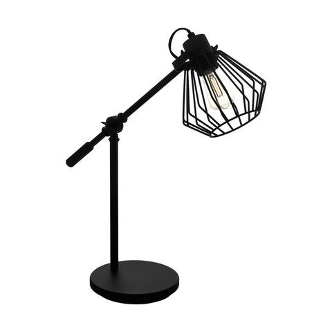 Настольная лампа  Eglo TABILLANO 1 99019