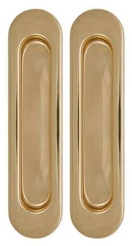 Ручка для раздвижных дверей SH010-GP-2