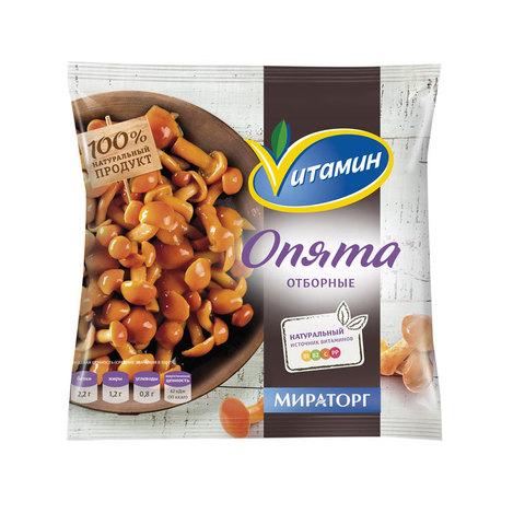 """Опята """"Vитамин"""" с/м 300 г"""