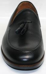 Мужские туфли лоферы Ikoc 010-1
