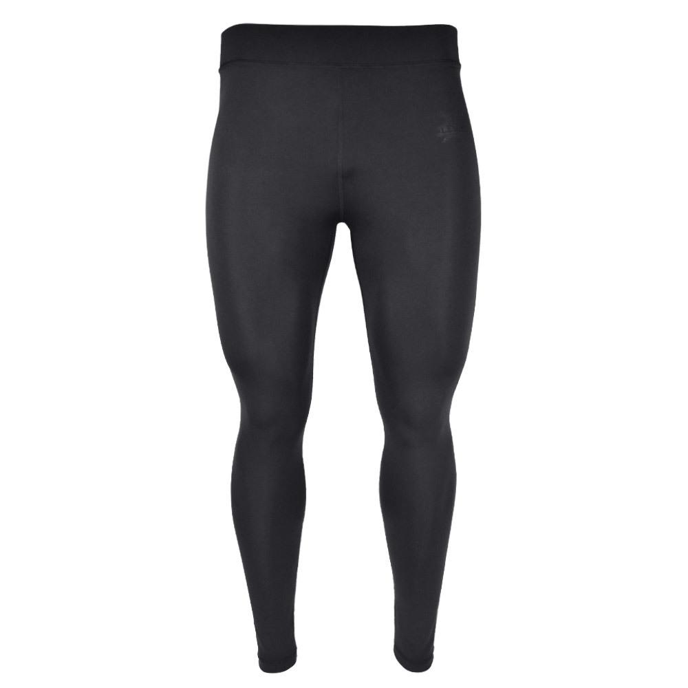 Компрессионные штаны Компрессионные штаны Legenda Chrom Black 1.jpg
