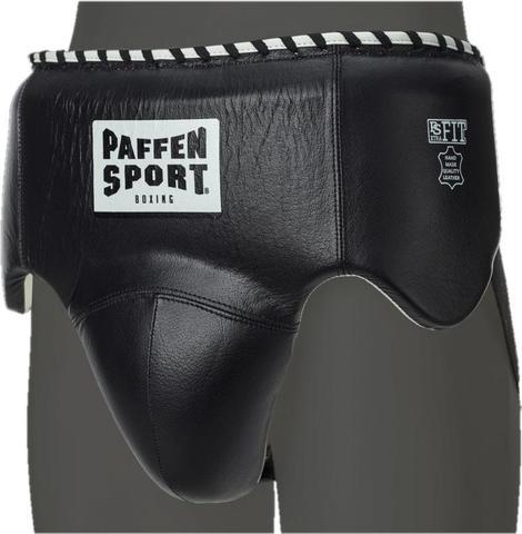 Профессиональная защита паха для бокса Paffen sport