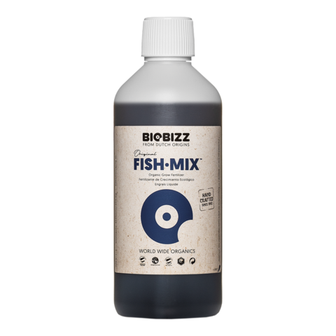 Fish Mix BioBizz 0.5л