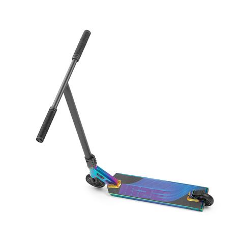 купить трюковой самокат HIPE XL артикул 250164 цвет gradient