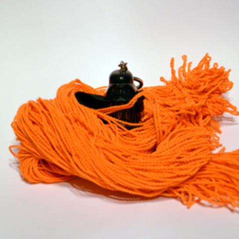 Оранжевый / 5 штук