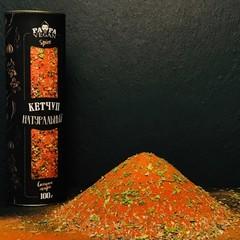 PapaVegan кетчуп натуральный 100 г