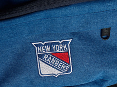 Сумка на пояс NHL New York Rangers