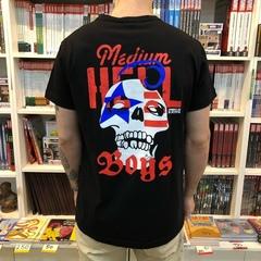 Футболка Medium Hell Boys - XL