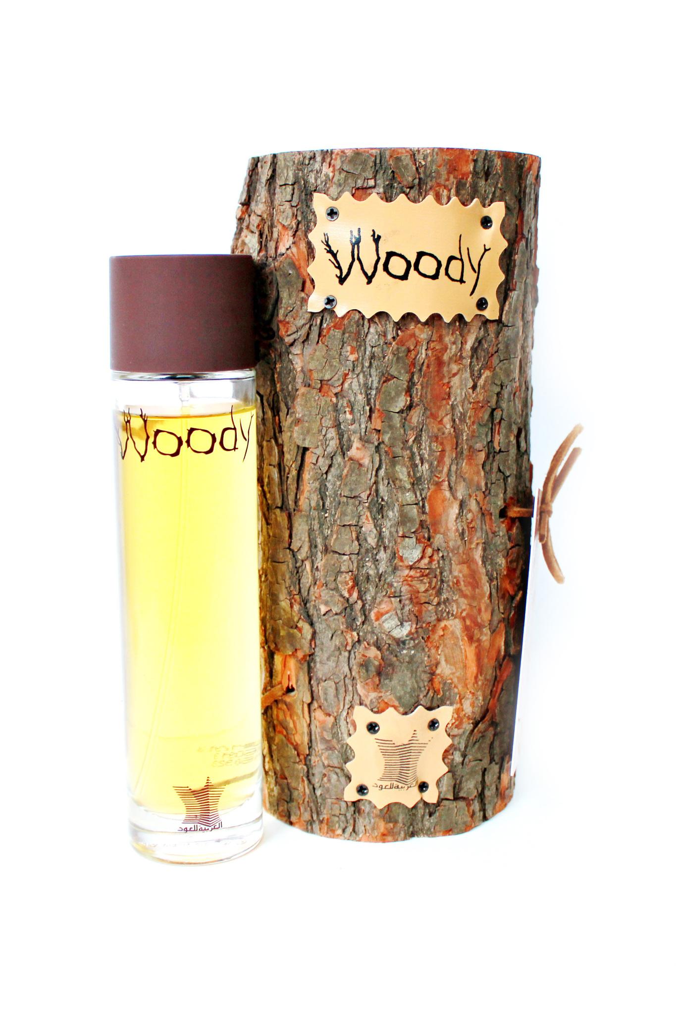 Пробник для Woody Вуди Спрей