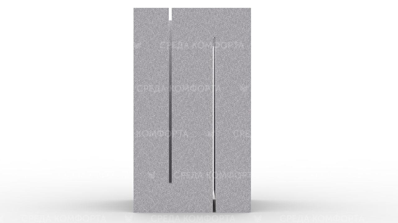 Урна бетонная URN0084