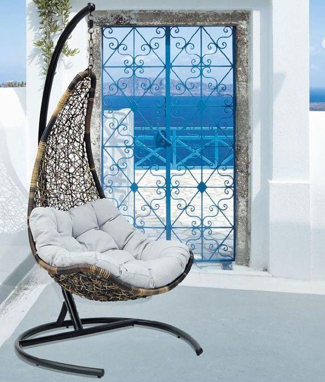 Подвесные кресла Подвесное кресло Wind Coffee Wind_Coffee.jpeg