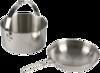 Картинка набор посуды Tatonka Kettle 2.5  - 1
