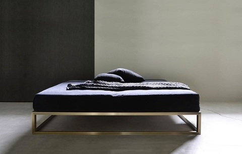 Кровать Asha