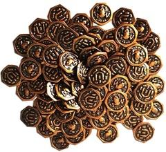 Монеты для игры «Во сне и наяву»